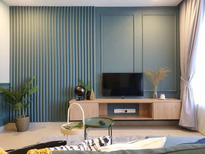 Luxury 3BR Family apartment #GP18