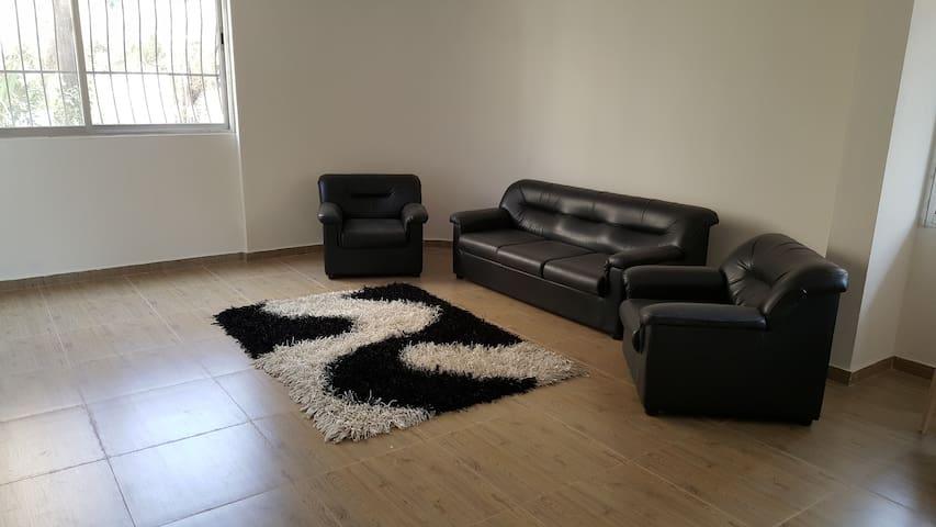 Apartment for rent near Balamand university Koura