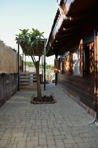 La casina di Stazzo