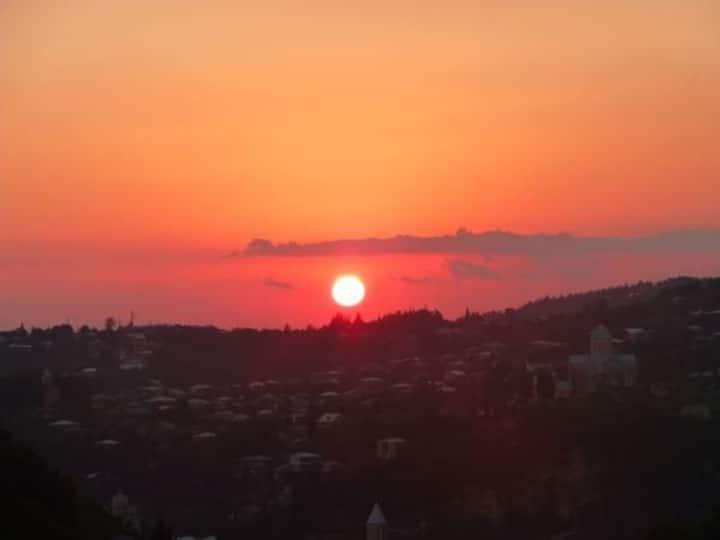 Panorama Kutaisi