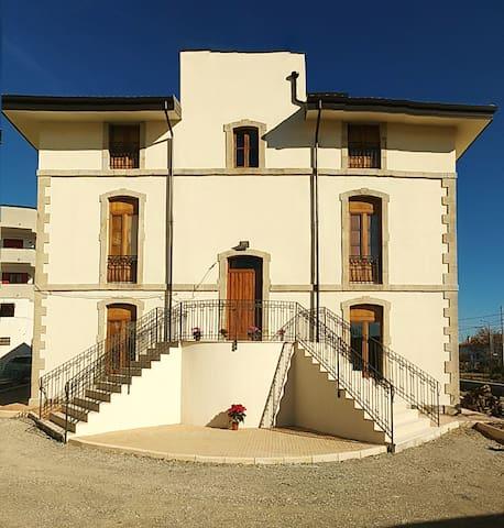 Appartamento 1-Villa Martina-Nova Siri-Basilicata