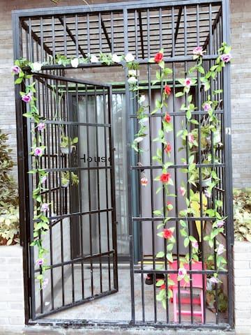酱紫小筑:loft式小公寓、独立门户、温馨去处 - 温州 - Apartamento
