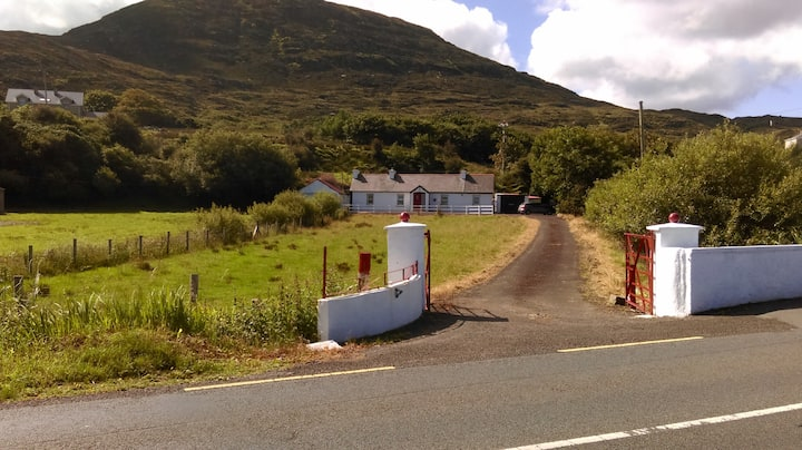Elnan Cottage