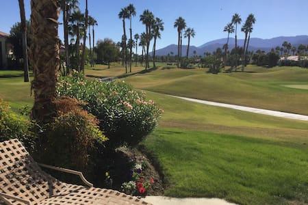 PGA West Luxury Mountain View Home - La Quinta - House