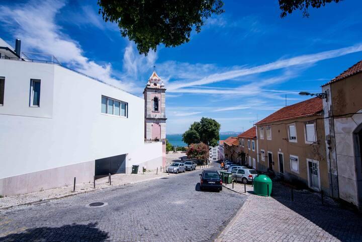Caravel House Lisboa II