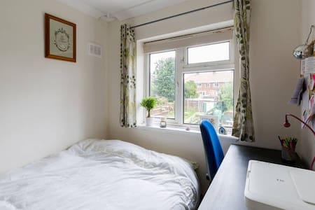 Birmingham comfortablesociablehouse - Birmingham - Haus
