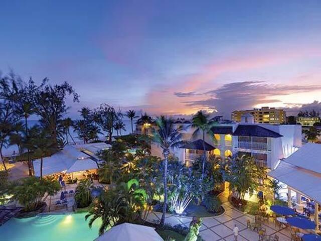 Turtle Beach Resort All Inclusive