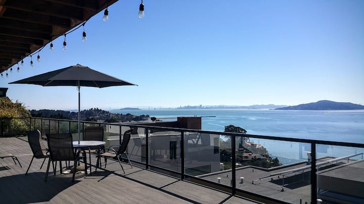No Worries: New With a View!