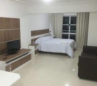 Flat estilo Loft em Macae - 马卡埃(Macaé) - 公寓