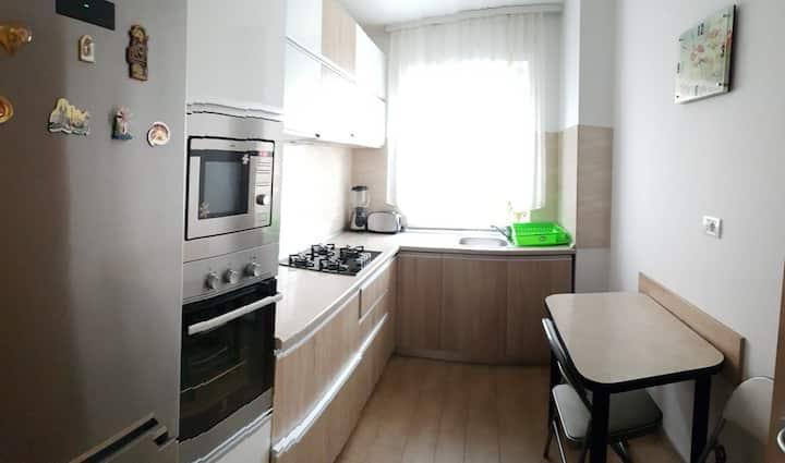 Prima Residence-Alessia Home