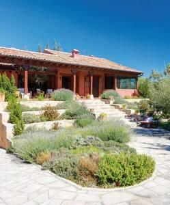 Casa en el campo a 5 min. de Riaza, Segovia - Castillejo de Mesleón - Отпускное жилье