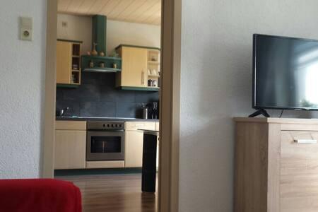 Haus Am Vaterlandsgrubenweg Gästewohnung 2