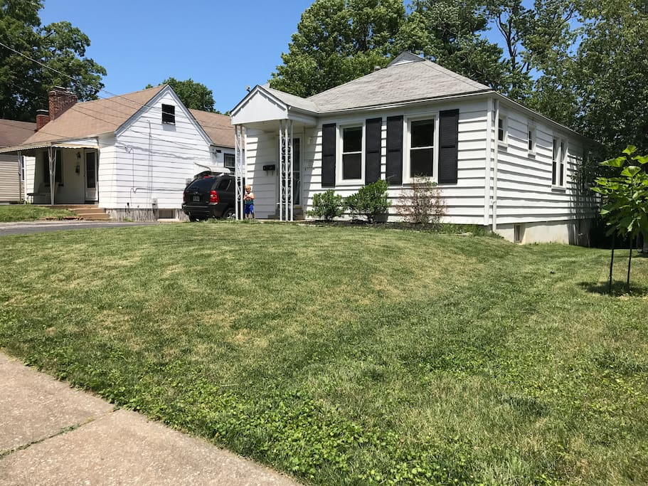 Rooms For Rent Fenton Mo