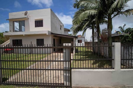 Casa espaçosa e aconchegante em Torres-RS