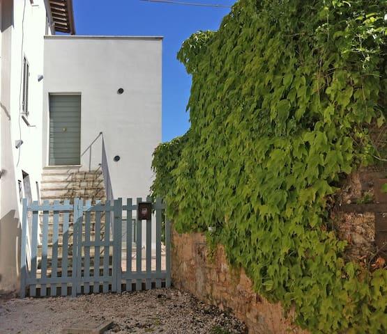 Casa Panoramica e Caratteristica - Lié