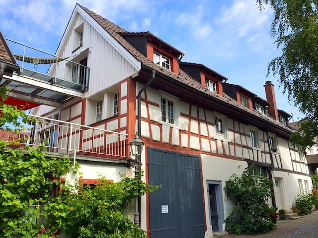 Charming Historic Farm House