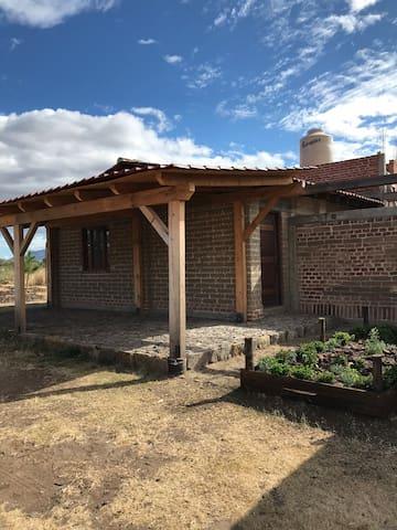 Cabaña Sol por Rancho el Origen