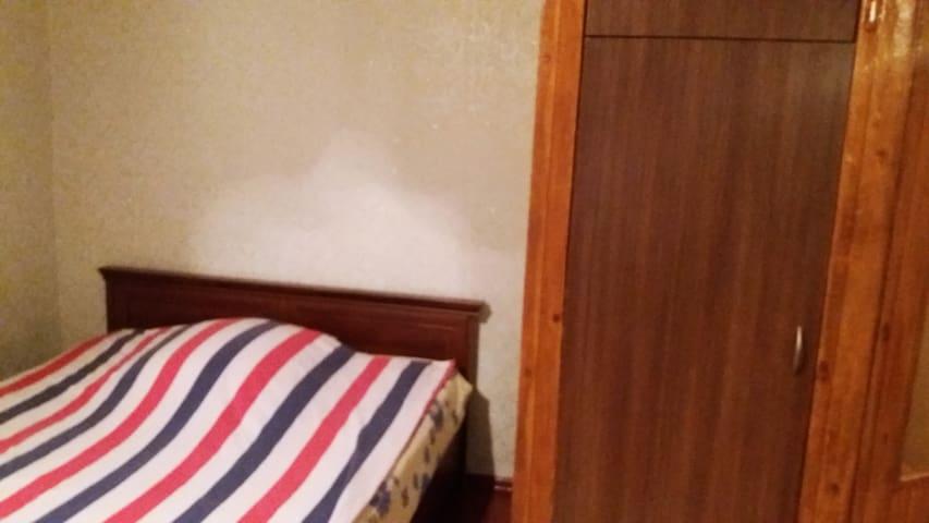 сдам( снять) квартиру в кривом роге посуточно