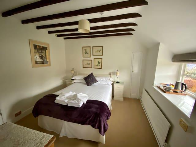 Home Farm Hotel & Restaurant Junior Suite