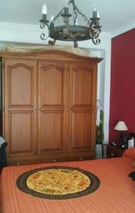 Habitación doble para 1 o 2 personas - Mislata