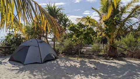 Atimutimu camping