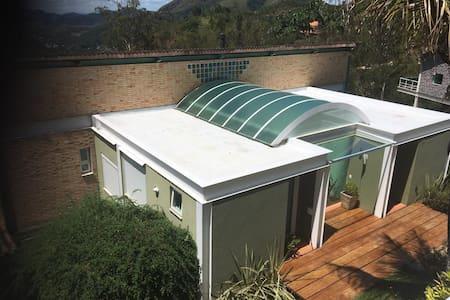 Casa de Campo em Condomínio Fechado, Hotel Fazenda