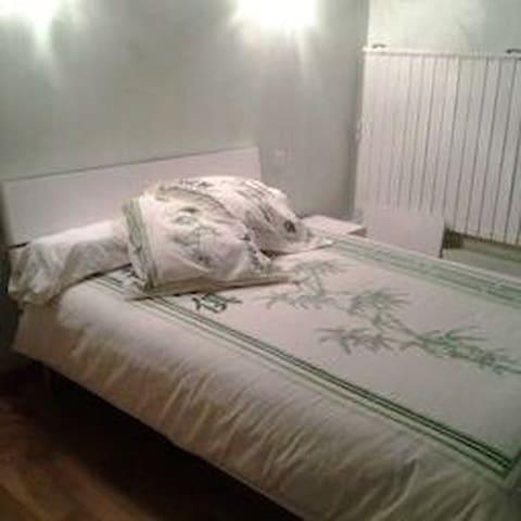 jolie chambre dans maison 300m2 - Montrabé - Huis