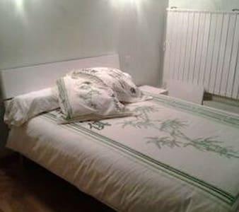 jolie chambre dans maison 300m2 - Montrabé