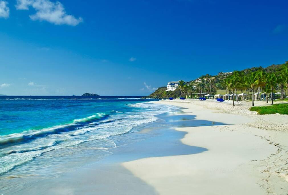 Best beach for snorkeling!