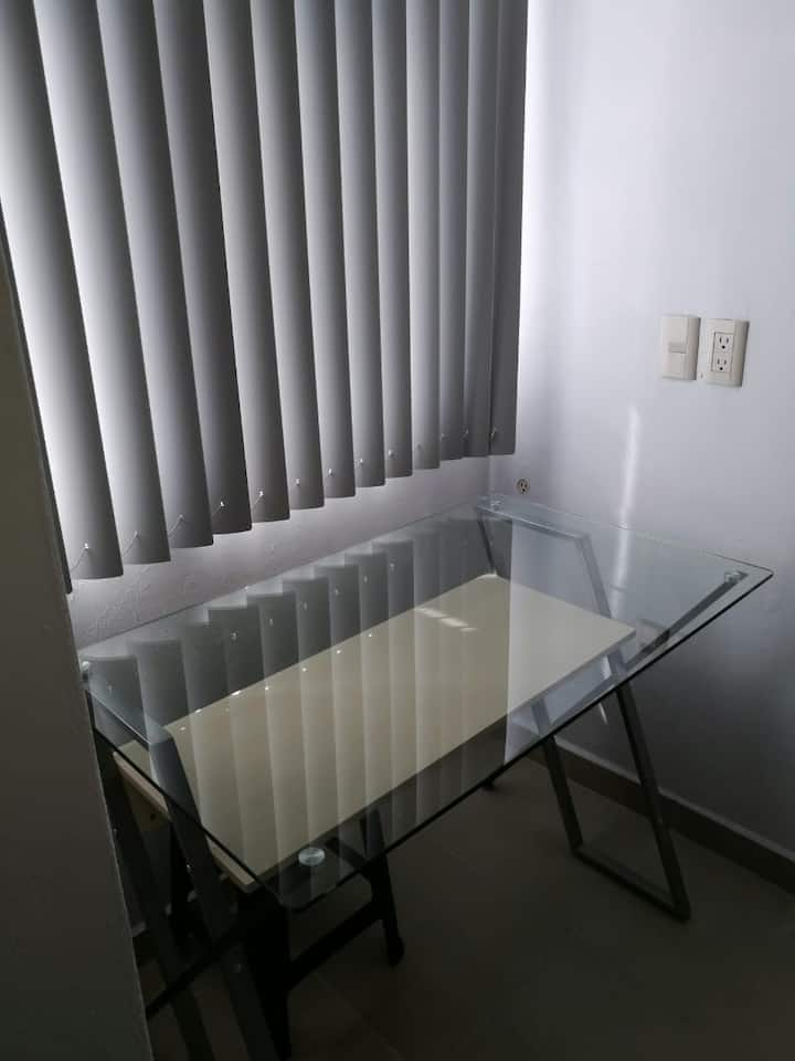 MINI DEPARTAMENTO ZAPOPAN 4