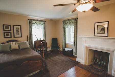 Buttonwood Ridge Farm B&B - Marietta - Bed & Breakfast