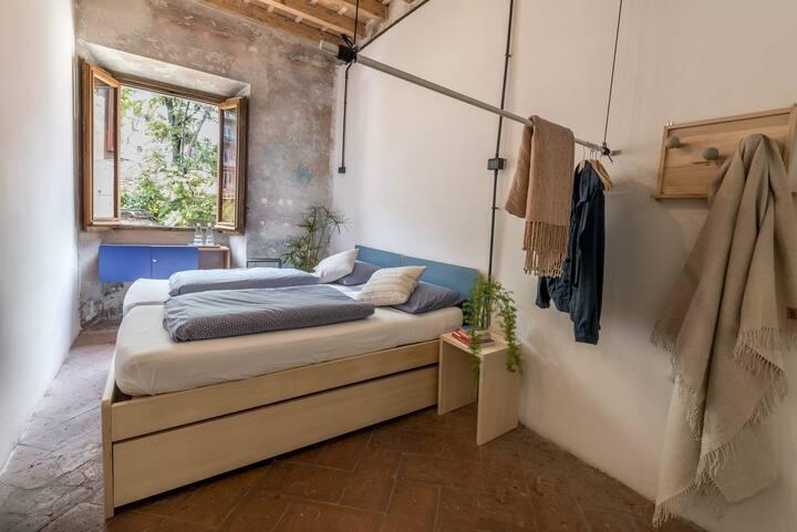 Un posto a Milano - accommodation North