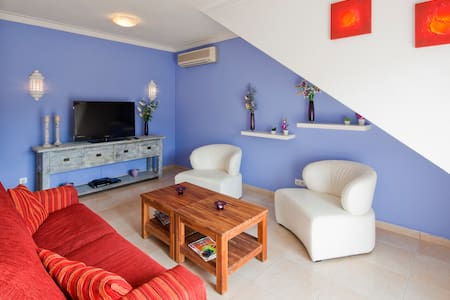 Perfect for a relaxed holiday near the beach! - Ferragudo