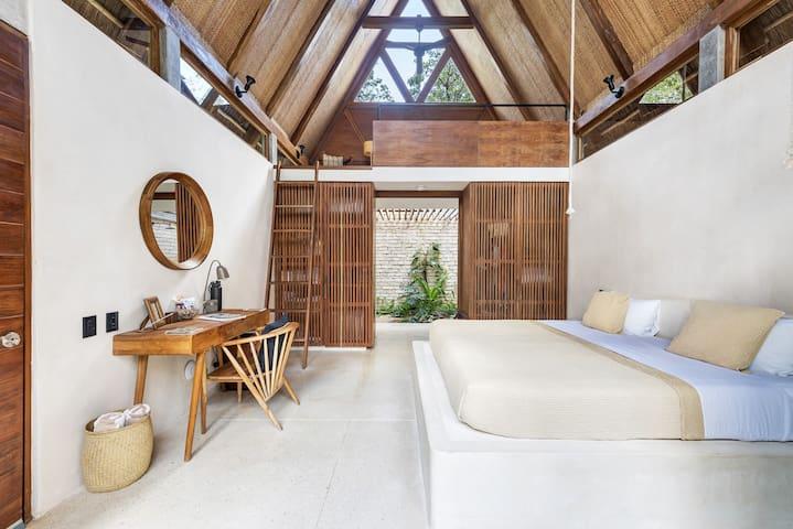 Jungle Oasis, Private Lodge, Daily Yoga, Pool