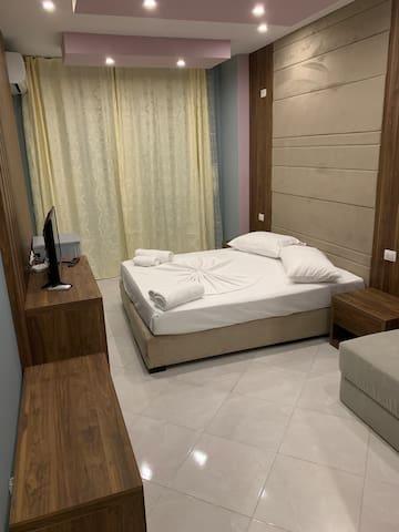 Aron's Apartments Loft 7 Royal Palace