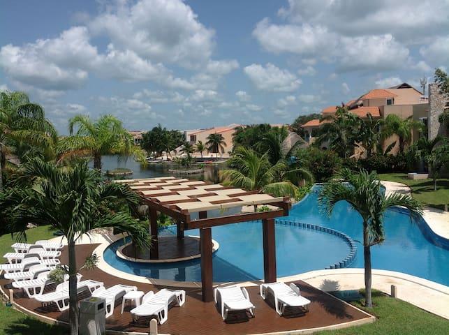 CONDO RIVERA Apartment 100mts from sea and lagoon