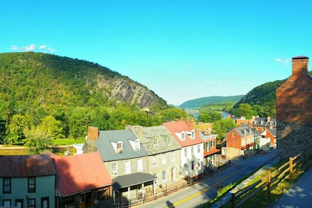 The Gate House 2 Night Minimum - Harpers Ferry - House - 2