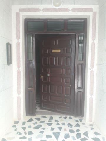 Appartement 140 m² Quartier Boujarah