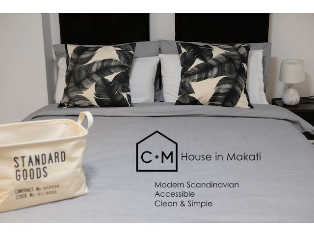 Open Sale! C+M house in Makati