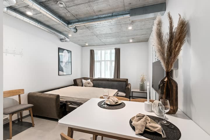 Aalesund City Apartment leilighet nr. 202