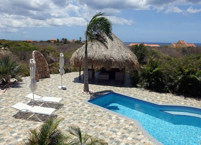 Vrijstaande vakantievilla Casa Rietje - CW - Casa de camp