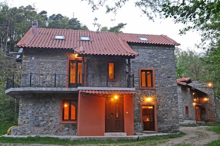 Relax Private Village Giusvalla 600m2 in Forest