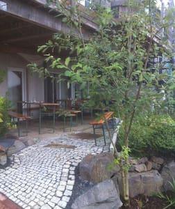 Möblierte Wohnung auf dem Land - Radevormwald
