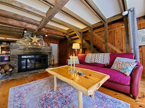 Vermont Sugar House Retreat