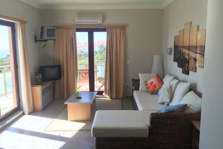 Sunset House - Ericeira - Condominium