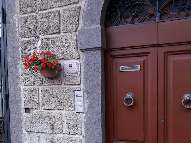 Guest House La Mela Rosa - prima categoria