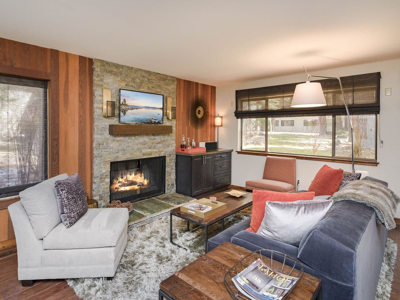 Welcome to Incline Village! This condo is professionally managed by TurnKey Vacation Rentals.