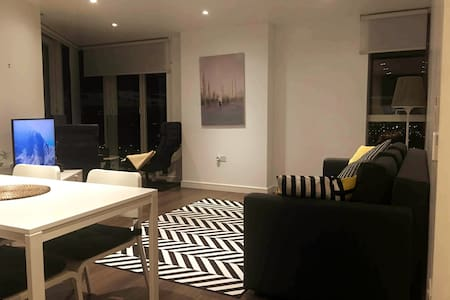 GRAND SERVICED APARTMENTS*****
