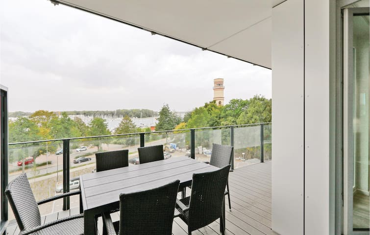 Holiday apartment with 3 bedrooms on 82m² in Lübeck Travemünde