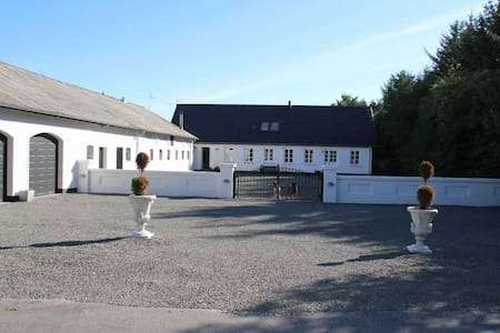 Bed & Breakfast i Øster Hurup - Hadsund